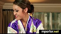 soapy massage at the massage parlor 14