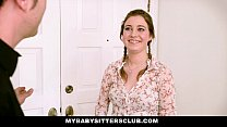 MyBabySittersClub - Teen Baby Sitter Caught and... Thumbnail