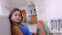Flirty teen Pamela send nudes pics to stepdad Thumbnail