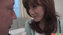 Kanako Iioka gets a serious dick in her furry c... thumb