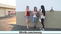 Sex Paying My Bills 15 video