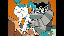 Teenage Robot