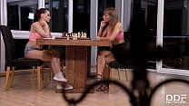 Kinky Chess Cuties