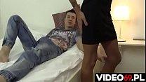 Polskie porno - Podoba ci się twoja kobieta?