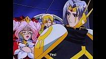 Kigurumi Sentai Kiltean 02 uncen