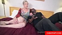 Busty Granny Creampie Video Free Mature Porn Thumbnail