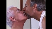 three hot older guys fuck pornhub video