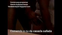 NEGÃO GP  PORTO ALEGRE TRABALHANDO FORTE NO CU DA CASADA SAFADA VENDEDORSKY2019@GMAIL.COM