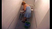 Granny Toilet Sex