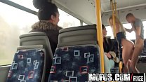 Mofos - Mofos B Sides - (Lindsey Olsen) - Ass-Fucked on the Public Bus thumbnail