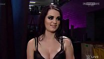 WWE Paige Ultimate Jerk Off Challenge