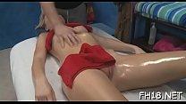Oily massage porn's Thumb