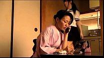 Japans จับหลานสาวที่น่ารักกระแทกไม่ยั้งอยู่ในบ้านทั้งวันทั้งคืน