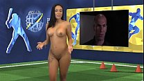 big tits naked news Vorschaubild