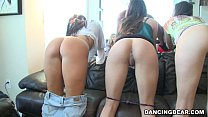 Ass lineup at house party ◦ dad fucks stepdaughter thumbnail