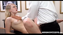 Mormon Teen Lily Rader Punished For Impure Lesb...