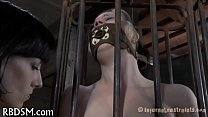 Castigation porn