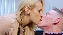 Sexy busty teacher fucked hard in her office Vorschaubild