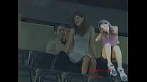 pillados en el estadio [sexo español amateur ca... thumb