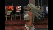 cute babe-pinball play porn image