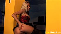 Incredible Victoria Kruz will make you drool Preview