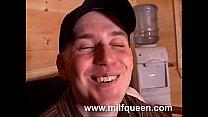 MILF Queen Scene 2 - Vicky Vette thumbnail