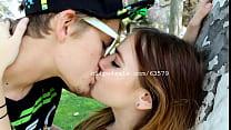 TC Kissing Video 5