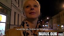 Mofos - Public Pick Ups - Ass in an Apartment Hallway starring  Tonya Image
