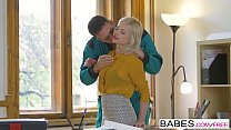Babes - Office Obsession - (Zazie Skymm) - Quick Fix Preview
