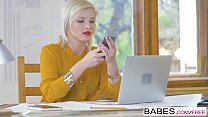 Babes - Office Obsession - (Zazie Skymm) - Quic... Thumbnail