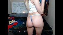 girl alexxxcoal flashing ass on live webcam  - find6.xyz