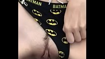 Holy butthole batman fucking my secret friend o... Thumbnail