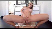 POVD Generous Curves with MILF Brett Rossi tumblr xxx video