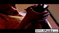 A Rare Erotic Solo By Sexy Shyla Thumbnail