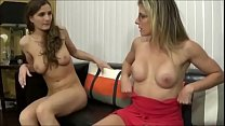 19302 Molly Jane in Femdom Lesbian Domination And Spanking preview