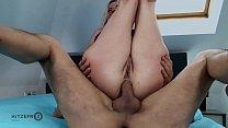 HITZEFREI German mature Dirty Tina has her ass fucked thumbnail