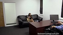 Hot sugarbaby scammed on casting couch - sexfullvedio thumbnail