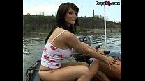 Screenshot 2 Busty Polish Girls On The River Sex Video