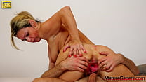 Sweet Submissive MILF Jenny Smith Gets Her Puss