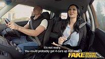 Fake Driving School Sterling Cooper Turns Table on Jasmine Jae thumbnail