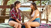Twistys - Wont Quit You - Cassidy KleinNina North thumbnail