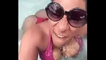 11746 Twerking These Ass And Titties In The Pool! (Caramel Kitten) preview