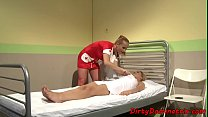 Download Tiedup Sub Beauty Tormented By Lezdom Nurse mp4