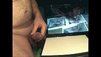 Kater xxx Tribute - abgesahnt bei einem Pornofilm Vorschaubild
