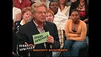 Jerry Springer's Naughty Nightmare's Thumb