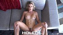 HOLED - Virgin boy anal fucks busty stepmom Cor...