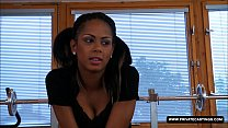Isabella Chrystin, Skater and Mulata In A Private POV Casting - lucy b pussy thumbnail