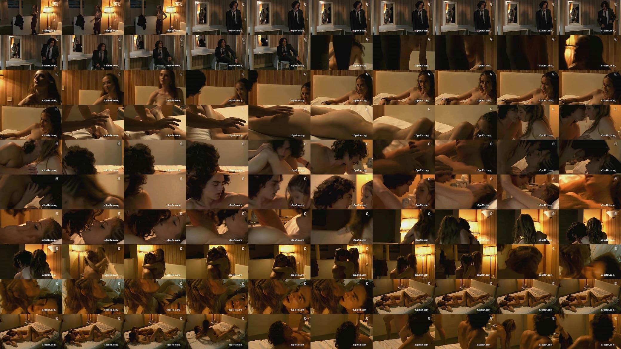 Vicki Li Hottest Moments Compilation pictures