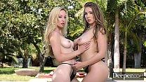 Deeper Kayden Takes Control Of Mistress Lena
