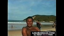 Un bolognese in Brasile part.1 PROSTITUTE